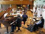 Jazz im Göfner Pfarrsaal