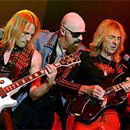 Judas Priest verabschiedeten sich ausgiebeig von ihren Fans.