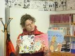 Kinderbuchautorin Anne Maar