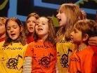 Kinderchor Frechdax lädt zum Konzert an die Kulturbühne AmBach