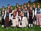 Kindertanzfest am kommenden Samstag am Rankweiler Marktplatz