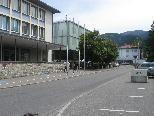 Man darf gespannt sein, wie lange die Festtafel vor der Kulturbühne AmBach (in Richtung Jonas-Schlössle) am Pfingstmontag wird.
