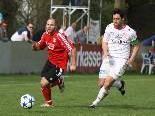 Manuel Lampert spielt ab sofort wieder für VfB Hohenems.