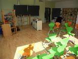 Morgen Donnerstag beginnt hier in der generalsanierten Volksschule Gisingen-Oberau der Unterricht.