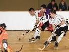 RHC Dornbirn will den NLB-Meistertitel fixieren.