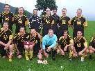 Siegermannschaft FC Weiler