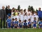 Sparkasse Feldkirch ist für die beiden nächsten Jahre wieder Hauptsponsor beim FC BW Feldkirch.