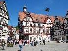 Stadtführung in Bad Urach