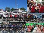 Team per pedales - 4 Ausfahrten
