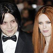 Ungewöhnlich: Jack White (35) und Karen Elson (32) lassen sich scheiden - und veranstalten zu diesem Anlass eine Party.
