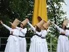 VS Bludenz Obdorf  hatte Grund zum Feiern.