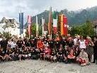 Vorarlberg ist bei den Special Olympics World Summer Games stark vertreten.