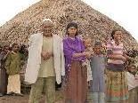 Ato Korma und Familie