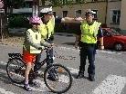 Die Anforderungen im Polizeiberuf sind vielfältig.