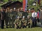 Die Feuerwehr Ludesch schloss in Silbertal ein sehr erfolgreiches Wettkampfjahr ab.