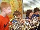 Die Gemeinde Ludesch investiert viel Geld in die Aus- und Weiterbildung der Jugend.