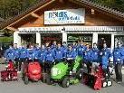 Die Vorbereitungen für die neue Saison laufen beim SCM Vandans auf Hochtouren.