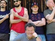 Ein Musikfestival mit Volks- und Rockmusik gibt es in Steyr