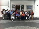 IAP-Ausflug des Gesundheits-und Krankenpflegeverein Ludesch