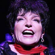 Liza Minelli begeistert beim Abschlusskonzert des diesjährigen Jazz Festes in Wien