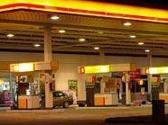Pensionist setzt Tankstellte in Brand, Symbolbild
