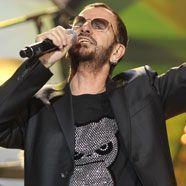 Ringo Starr sorgte für Stimmung in der Wiener Arena