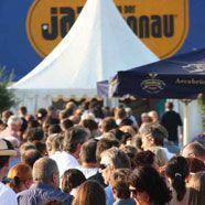 Staubing in Bayern ganz im Zeichen der Jazz-Musik