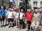 Turnerriege aus Bregenz