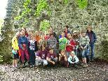 Umwelt-Abenteuercamp 2010
