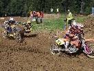 Am Samstag und Sonntag steigt in Möggers die 24. Auflage des Motocross-Wochenendes.