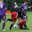 Am Wochenende wird die zweite Runde in der Vorarlbergliga gespielt, zwei Spiele gibt es im Liveticker.
