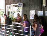 Am vergangenen Wochenende besuchten 2500 bis 3000 Besucher das Waldbad Feldkirch