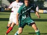 Austria Lustenau Amateure gewann das Elfmeterschießen gegen Ligakonkurrent RW Rankweil.
