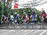 Das BMX-Weekend findet am 13. Und 14. August statt.