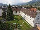 Das Jubiläum des Klosters St. Peter wird groß gefeiert.