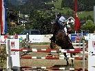Die 45. Montafoner Pferdesporttage finden auf der Reitanlage des Reitclub Montafon statt.