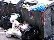 Die Gebühren für Müll und Co. werden nun definitiv erhöht.