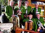 Die Irrsdorfer Tanzlmusi wird das Gstanzlsingen am Samstag, dem 27. August 2011, im Gemeindesaal St. Gallenkirch mitgestalten.