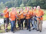 Die Wild Turkey Hunters aus Altach