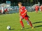 Egg´s Kapitän Patrick Meusburger (Mitte) und seine Spieler stehen vor schweren Aufgaben