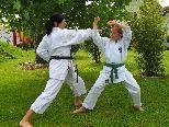 Eltern-Kind-Karate