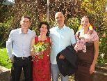 Emilie Mathis und Norbert Strasser haben geheiratet.