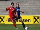FC Dornbirn erlitt bei der Heimpremiere eine 1:3-Niederlage gegen Leader Kennelbach.