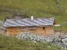 Hirtenhütte Matschun