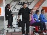 """""""Huschi"""" der Mann für alle Fälle beim FC Lustenau sucht mit Bernhard Erkinger noch zwei NW-Trainer."""