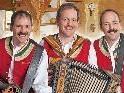 """Im Rahmen des Latschauer Volksfestes werden am Samstag, dem 20. August 2011, die """"Zellberg Buam"""" musizieren."""