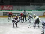 Klare Niederlage für die VEU im ersten Test gegen Thurgau