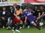 Mäder gewann das Heimspiel gegen Viktoria Bregenz mit 2:0-Toren.