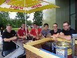 Mitglieder des Oldtimer und Raritäten Club Vorarlberg