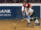 RHC Dornbirn will zum Auftakt in der Schweiz gewinnen.
